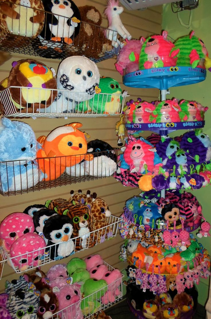 ty beanie boos - Google Search   From #partybus  Eeeeeeeppppppp!!!!! I have to go there.........NOW!!!!!