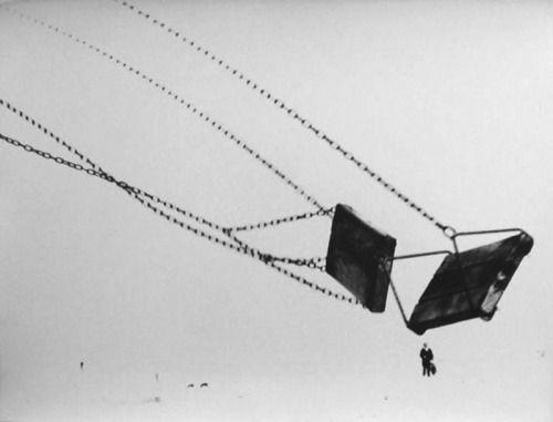 Le mie marche series  Mario Giacomelli, 1970