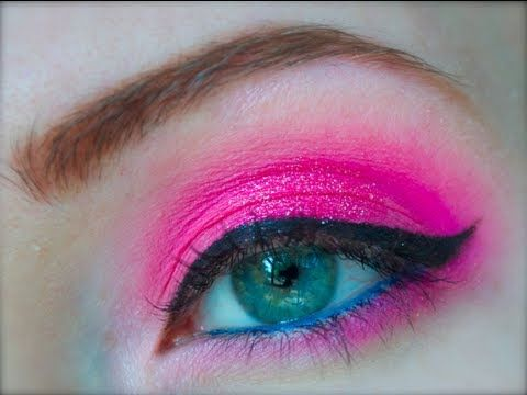 Check this makeup video out -- My Little Pony Series ...
