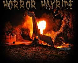Nothing says Fall like a good ole' roll in the hay with friends~especially when roasting marshmellows, singing songs and telling scary stories are part of the fun.  From Haunted Horror Rides to a Visit at the Good Witches' House and everything in-between; here's your guide to the most happening hayrides in and around North Delaware.  Bellevue State Park…