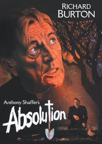 Absolution [DVD] [1979]