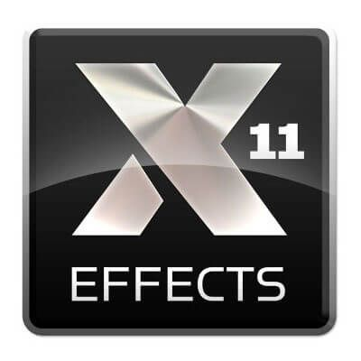 idustrial Revolution XEffects 3D Video Walls for FCPX