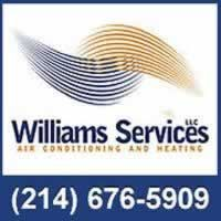 Air Conditioning and Services Around Dallas, TX