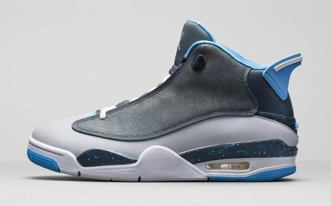 "Here Are the Official Release Details for the Jordan Dub Zero ""Wolf Grey"" 