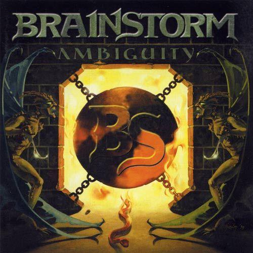 <br />Brainstorm - Ambiguity