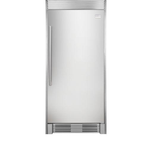 Frigidaire Professional 19 Cu. Ft. All Refrigerator - $1339 @ Emile's / Matching Freezer $1339 / Trim Kit $299