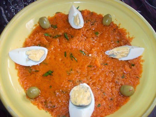 Bien connu Les 210 meilleures images du tableau Cuisine tunisienne sur  TT78