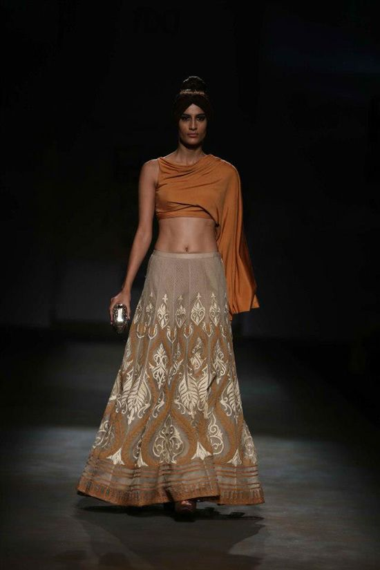 Wills Lifestyle Fashion Week 2013 Shantanu and Nikhil