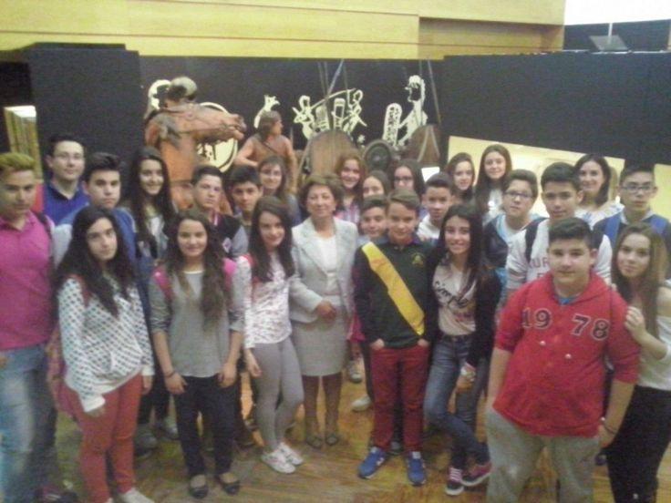 Hoy se abren las puertas del Banco de España con visitas de colegios concertadas