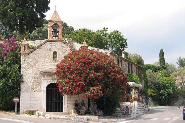 Dans l'atmosphère artistique de Saint-Paul-de-Vence : Un été sur la Côte d'Azur - Linternaute