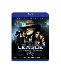 The League of Extraordinary Gentlemen (2013) ($7.84) http://www.amazon.com/exec/obidos/ASIN/B000ICLRHU/hpb2-20/ASIN/B000ICLRHU Good cast, fun effects, great characters, decent action. - I haven't read the comic book series this movie is based on but I sure hope it is better than this movie was. - The plot is too unrealistic, even for an action movie and seems to plod along endlessly until you can't wait for it to end.