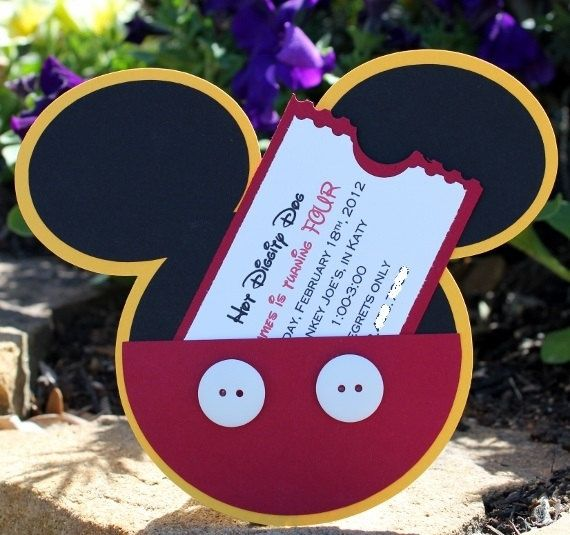 ideas para fiesta cumpleaos piata de mickey mouse ms