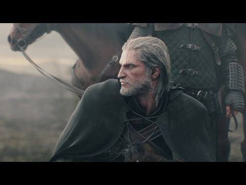 The Witcher 3: Wild Hunt - Opening Cinematic - YouTube