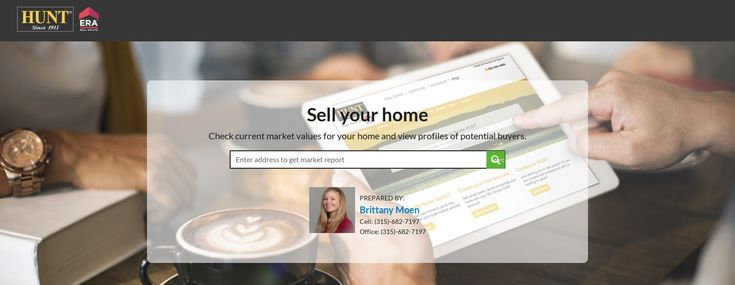 Home Value Estimator by Brittany Moen