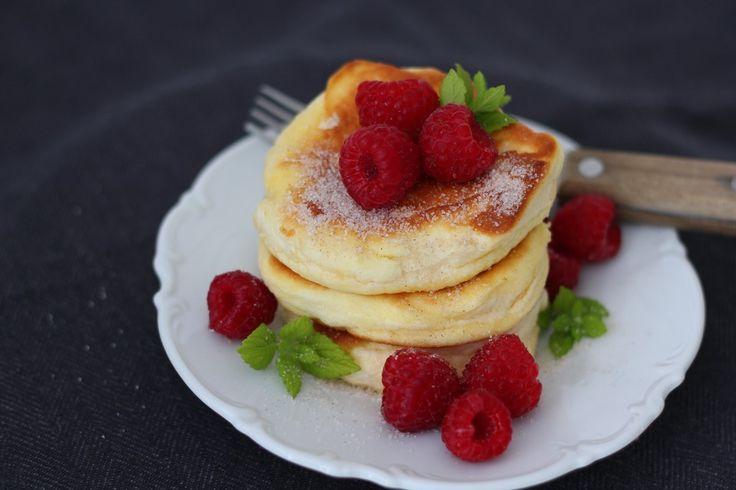 American pancakes, ein schmackhaftes Rezept aus der Kategorie Frühstück. Bewertungen: 232. Durchschnitt: Ø 4,5.