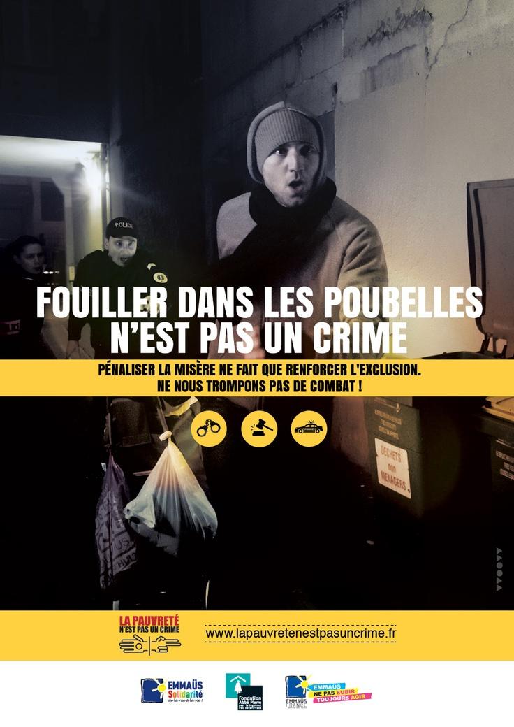 La pauvreté n'est pas un crime, http://lapauvretenestpasuncrime.fr/
