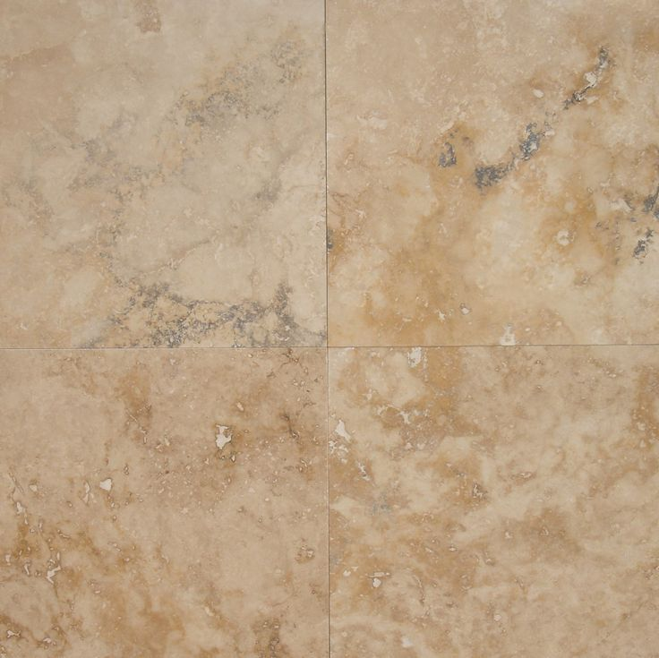 Rustique travertine filled & honed  #travertine #tiles #naturalstone