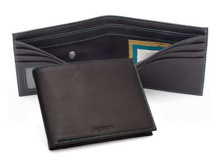 Jacksonville Jaguars Game Used Uniform Wallet