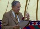 James Lovelock: Creativity in Science & Gaia Theory