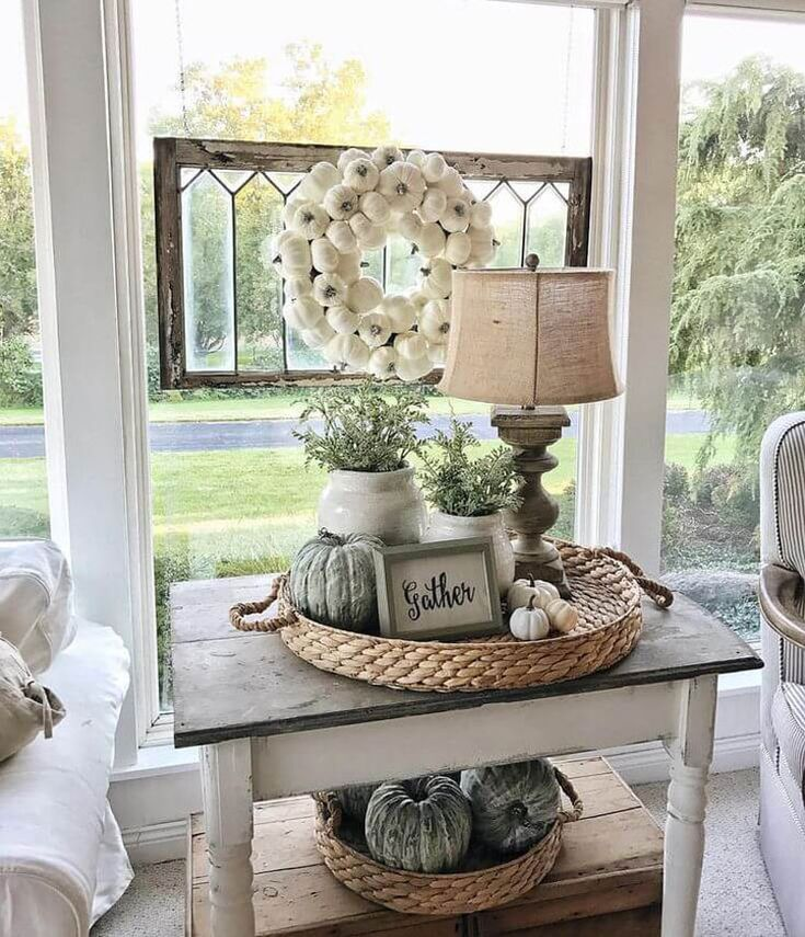 75 Best Rustic Farmhouse Decor Ideas + Modern Country Styles (2019)