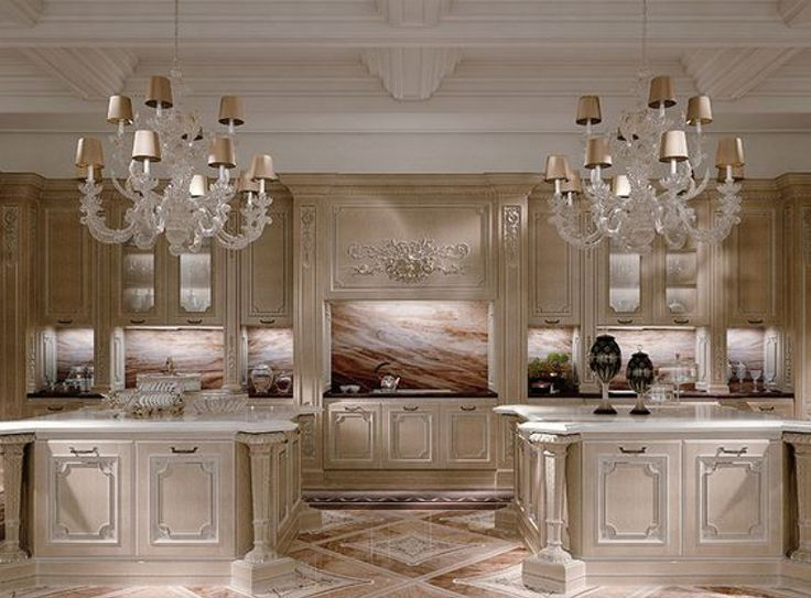 Classic Luxury Kitchen best 10+ luxury kitchen design ideas on pinterest | dream kitchens