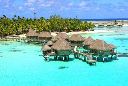 Tikehau Pearl Beach Resort in Tikehau, French Polynesia – Reviews & Hotel Rates | Splendia