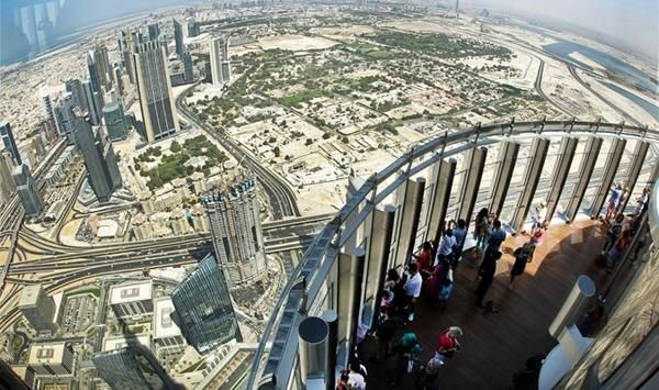 Book Dubai Family tour packages online, we offer best family holiday deals with exciting prices, call us for Dubai family packages now.