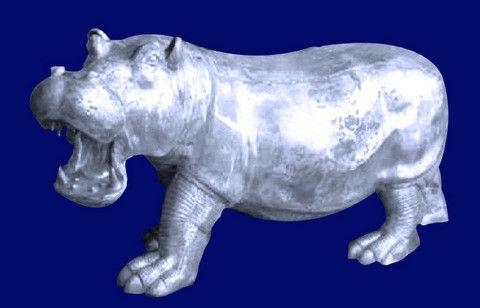 Hippo - Luwanga Hippo
