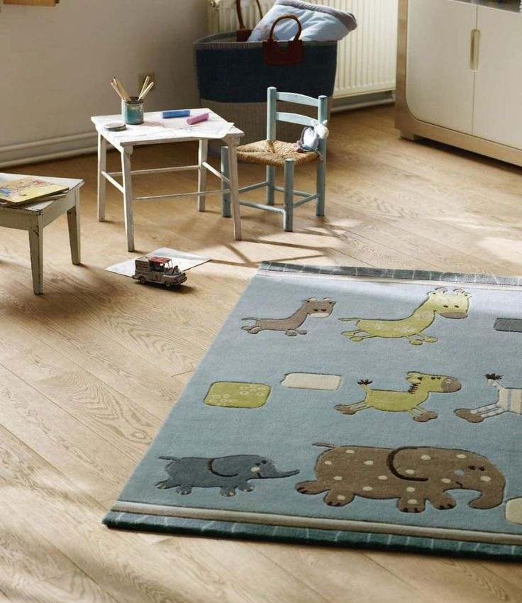 Cool Kids Rugs for Boys and Girls Bedroom Designs by Esprit | Kidsomania