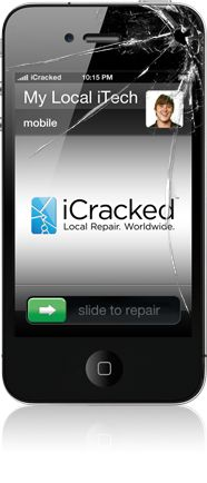 """YC's iCracked Is Blowing Up With A New """"Uber"""" For iPhone Repairs Service - http://mobilephoneadvise.com/ycs-icracked-is-blowing-up-with-a-new-uber-for-iphone-repairs-service"""