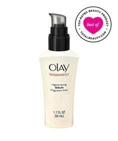Best Anti-Aging Serum No. 9: Olay Regenerist Regenerating Serum Fragrance Free, $22.99