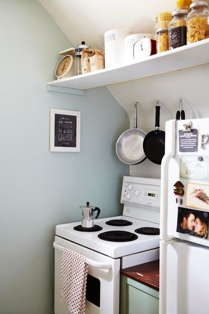 10 Tips for a College Apartment That Says 'Home': Want to decorate your first apartment so it looks put together, not thrown together? Try these easy ideas for a smart-looking space
