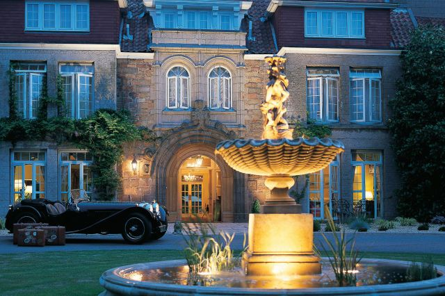 (Credit-TripAdvisor) UK's Most Romantic Hotels 2017: 10. Longueville Manor, St. Saviour, Jersey: Longueville Manor is the top rated hotel on Jersey and sits in the grounds of an 18-acre estate. Not only is the restaurant menu inspired by the season and the local farmers and fishermen, there is even a boutique spa for guests to unwind in.