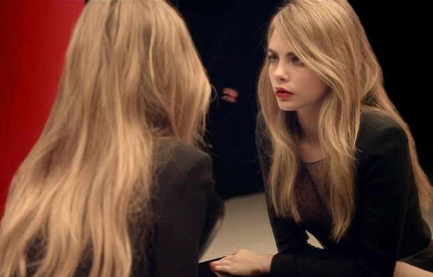 Cara Delevingne, does anyone know how to get your hair like this?!