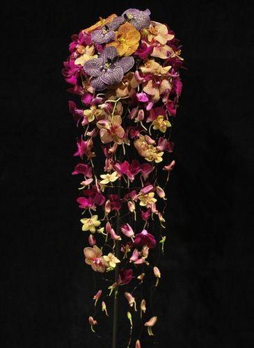 Brudearbeider - Blomst af Hansen AS
