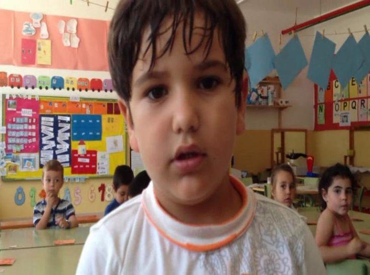 Aprenentatge Cooperatiu Ceip Son Ferrer