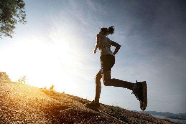 The Secret To Running Success: Three Runs Per Week - Competitor Running