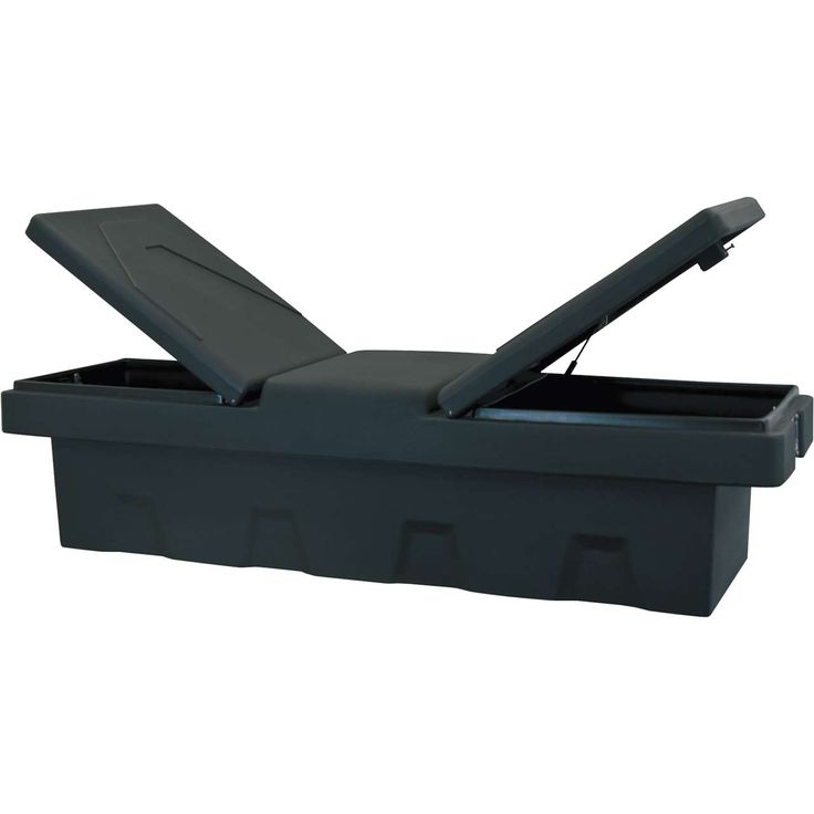 Simple Better Built Tool Box ~ http://www.lookmyhomes.com/better-built-tool-box-with-slim-line/