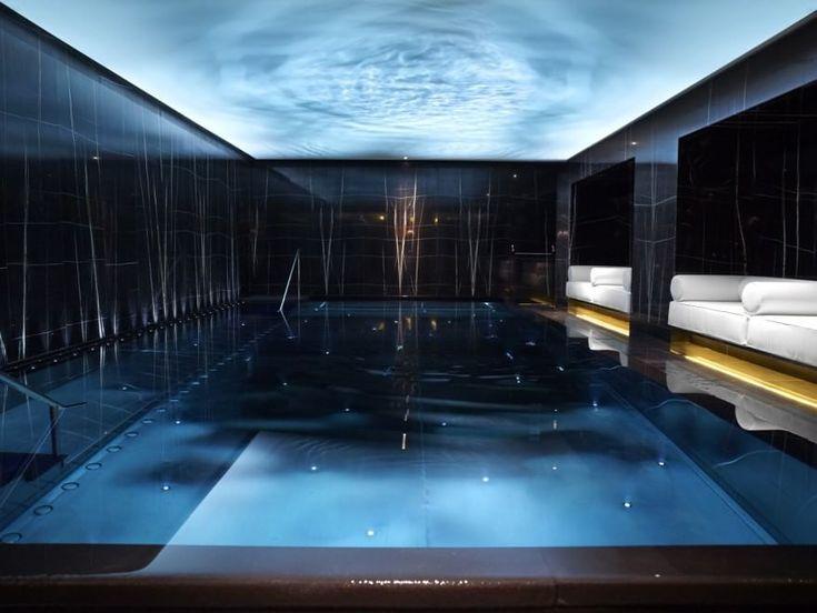 Caro relax: dentro le spa più lussuose del mondo