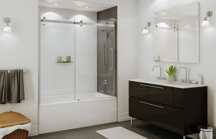 26 best maax shower doors images on pinterest showers for Porte halo 60