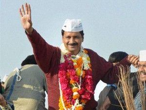 Kejriwal arrives in Varanasi to launch epic poll battle http://kejriwalexclusive.com/kejriwal-arrives-varanasi-launch-epic-poll-battle/ #AAP #ArvindKejriwal