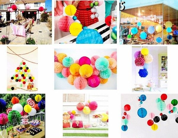 http://pt.aliexpress.com/store/product/Free-Shipping-5cm-Lot-of-15-Tissue-Paper-Honeycomb-Balls-Hanging-Balls-Balloon-Decorations-Honeycomb-Paper/710592_1319734454.html