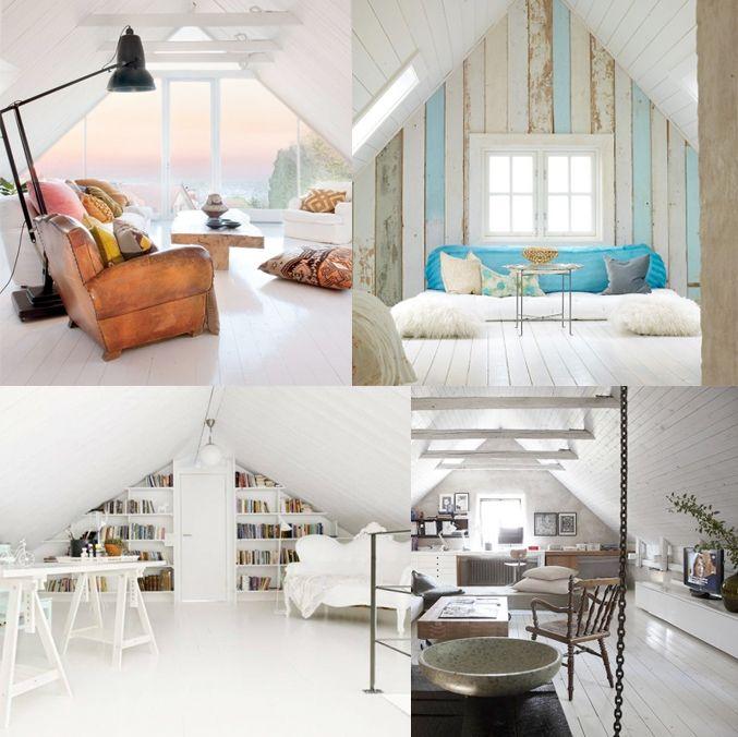 Slaapkamer kast schuine wand tips schuine wanden in huis stripesandwalls - Een kamer in grijs en wit schilderen ...