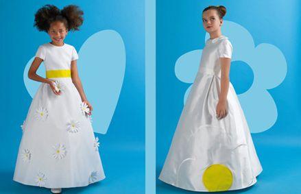 trajes de comunion
