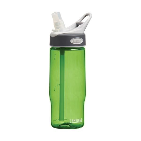 Stay hydrated on #stpattysday with this #CamelBak Better Bottle.