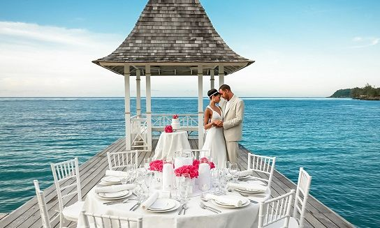 Sandals Resorts, All Inclusive Honeymoon Packages