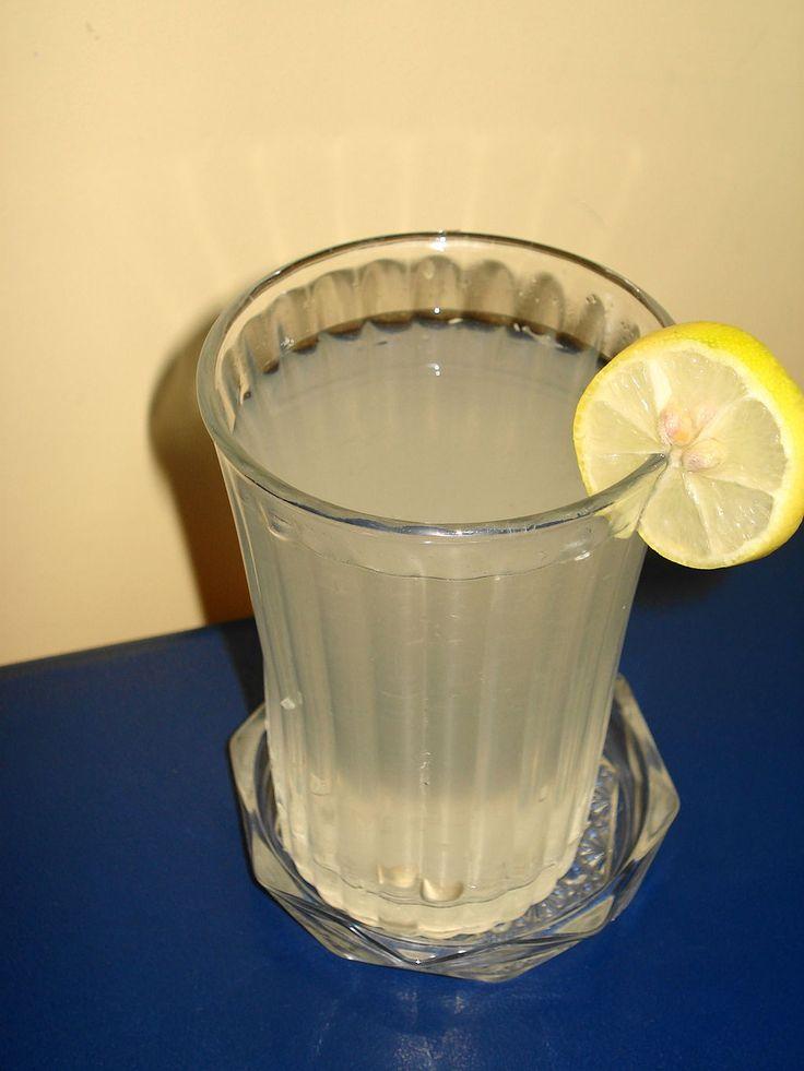 Cuisine of Karachi: Shakanjbeen (Lemonade) سکنجبین