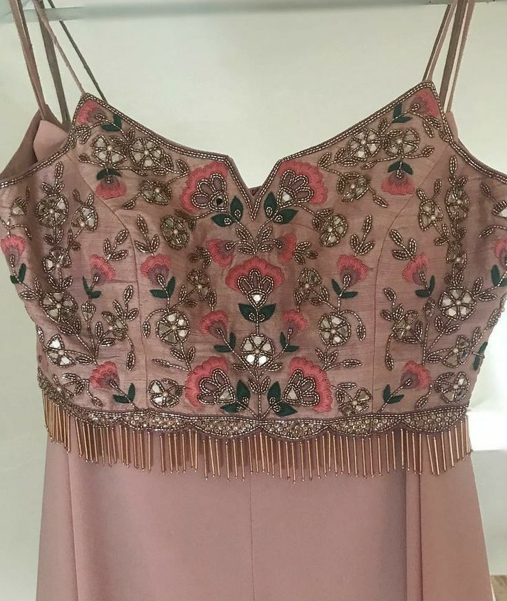 Palazzo and crop top set