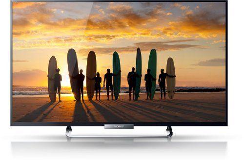 Sony Bravia KDL42W650 107 cm (42 Zoll) Fernseher (Full HD, Twin Tuner, Smart TV) [Energieklasse A+] Erhältlich bei diesen Anbietern. 1 gebraucht ab EUR 310,00