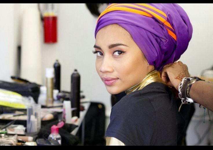 Yuna Zarai via StyleMeCEO